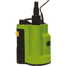 Submersible Garden Pump