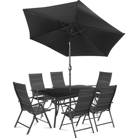 Garden furniture set Melisa