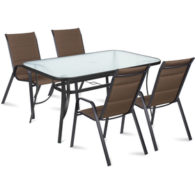 Garden furniture set ELLA PLUS