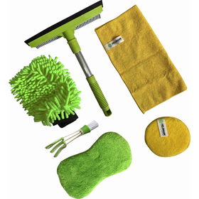 Cleaning Set 6pcs