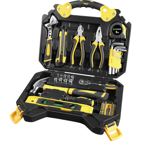 60 - Piece wrench set
