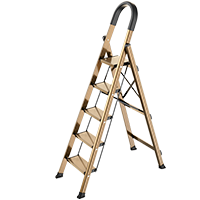Step ladder 5 steps
