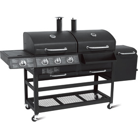 Combo grill 3 in 1